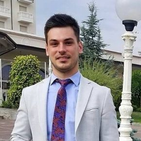 Dan Bogdan - Coordonator Departament Resurse Umane OST