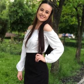 Bianca Huțuleac - Coordonator Departament Resurse Umane OST
