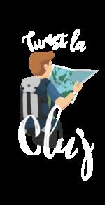 logo turist la cluj