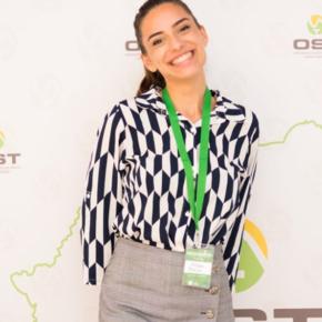 Adina Balea - Coordonator departament Financiar OST