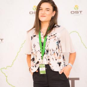 Ioana Lupean - Președinte OST